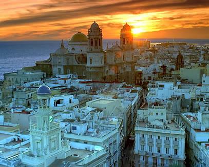 Mi ciudad Cadiz-andalucia-espana