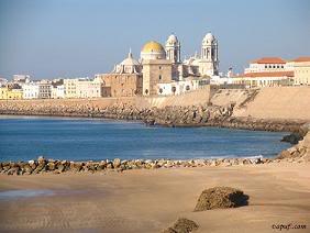 Mi ciudad Cadiz