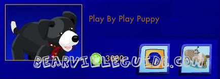Name of Mysterious Black Puppy FOUND! ScreenShot1053-1