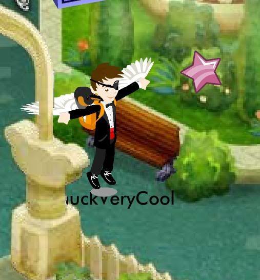 Pink Unicorn Quest - Retired ScreenShot1122