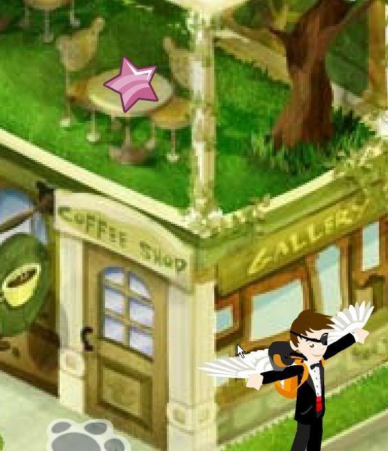 Pink Unicorn Quest - Retired ScreenShot1125