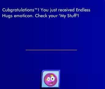 Endless Hugs Bear Quest ScreenShot167