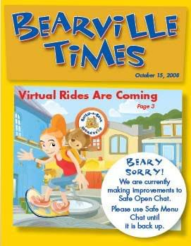 Bearville Times New Issue is OUT! ScreenShot276
