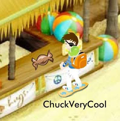 Cinnamon Bunny Quest - Retired ScreenShot901