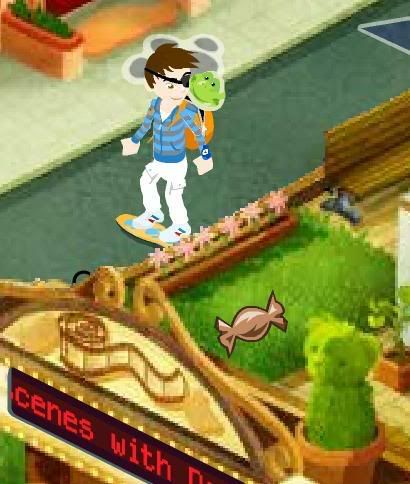 Cinnamon Bunny Quest - Retired ScreenShot904