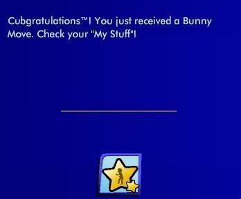 Cinnamon Bunny Quest - Retired ScreenShot905