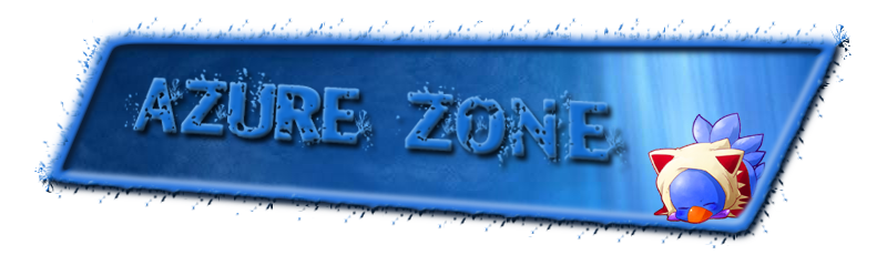 Azure Zone