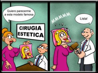 Imagenes graciosas Cirugiamodelofamosa