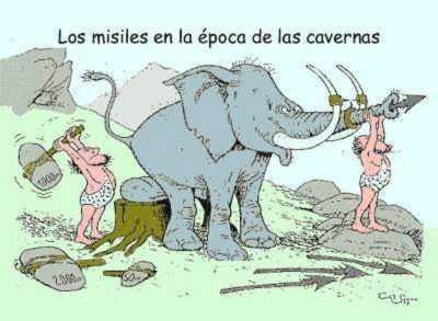 Imagenes graciosas Misilesprehistoricos