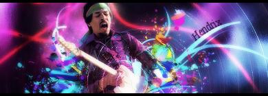Hendrix Hendrix