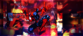 The Doctor's (almost) Entire Album (DIAL-UP WARNING) Spider-manSOTW3