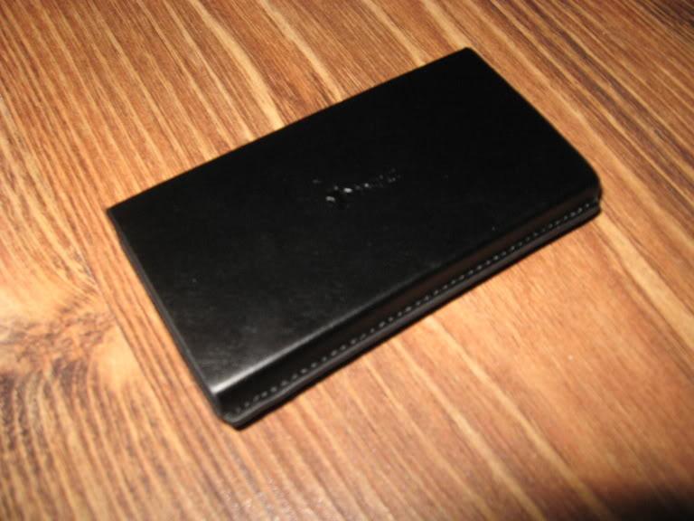 Kozene puzdro pre HTC Diamond IMG_0606