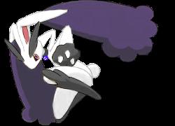 ~Diario Pokémon V.5~ - Página 29 LopunnyTrinity3
