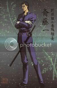 Suzuzaki Kenpachi (WIP) HajimeSaitou