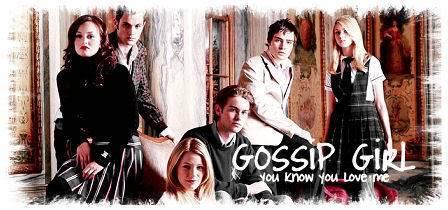 Gossip Girl Serbia GossipGirlCastBanner