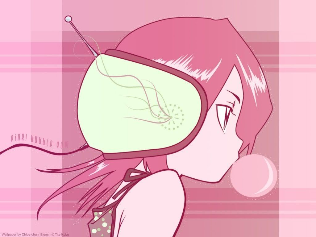 Sexy Innoue & Cute Rukia Animepaperwallpapersblezh7