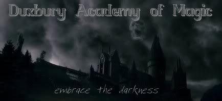 Duxbury Academy of Magic Embrace