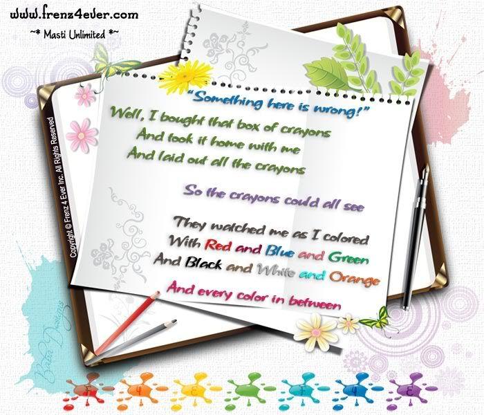 ~* Box of Crayons *~ A-crayons2