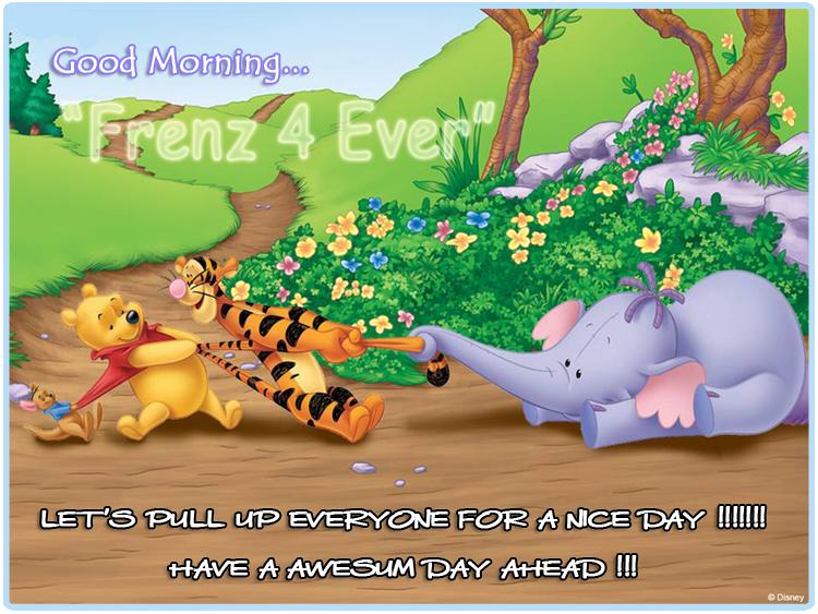 good-morning-cute-message