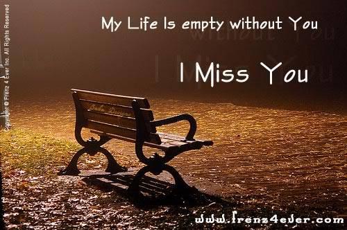 ~:~ I Miss You Cards ~:~ MissU18