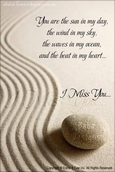 ~:~ I Miss You Cards ~:~ MissU23