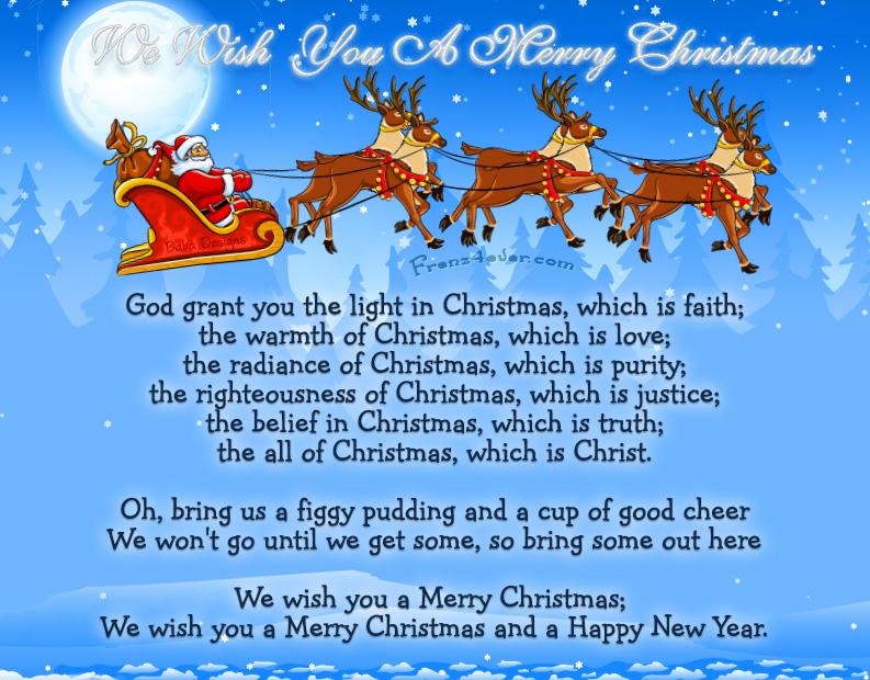 Christmas Ecards Collection 2012 Xmas-3-1