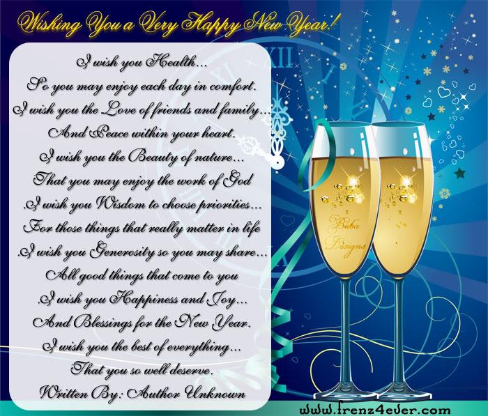 ~* New Year - 2011 E cards*~  HappyNewYear