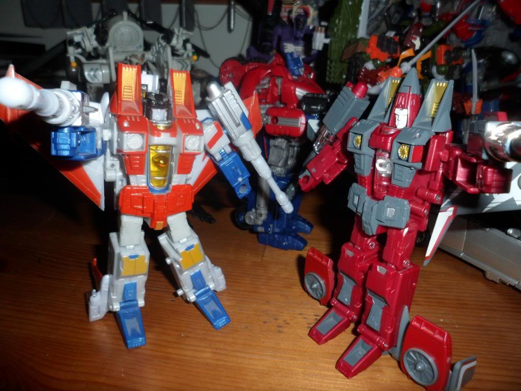 Guerres Transformers! Montrez-moi vos batailles et guerres épiques en photo ici. - Page 5 SAM_5193