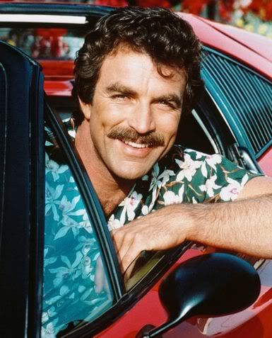 Magnum P.i. Pictures, Images and Photos