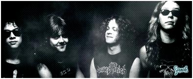Metallica Metallica