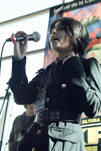 cosplay de Hyde / chica kawaii ! Hyde2