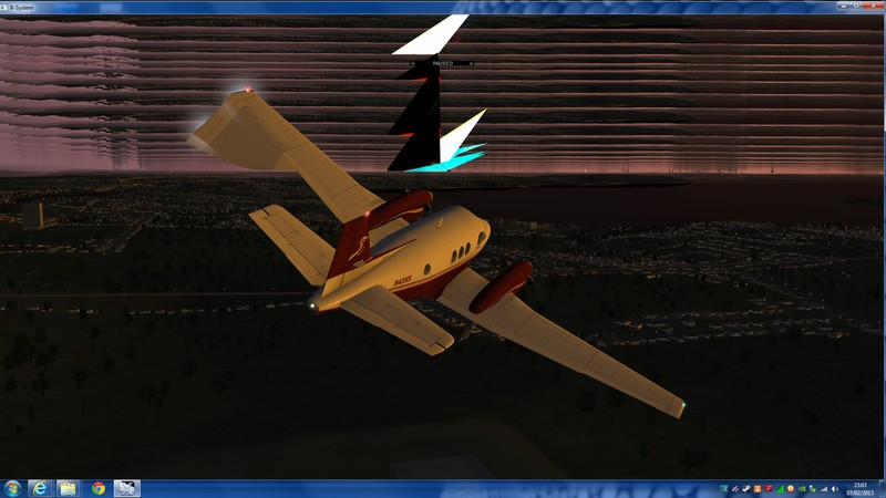 Problemas com DEMO Xplane Avs_319
