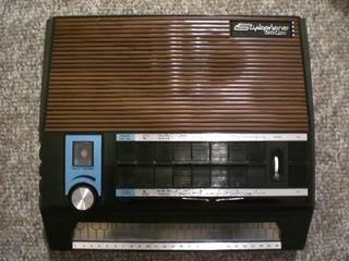 Stylophone 350S CIMG4258
