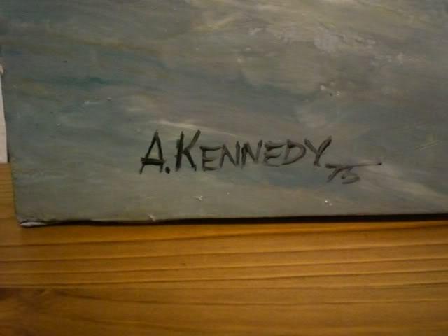 A Kennedy Art016