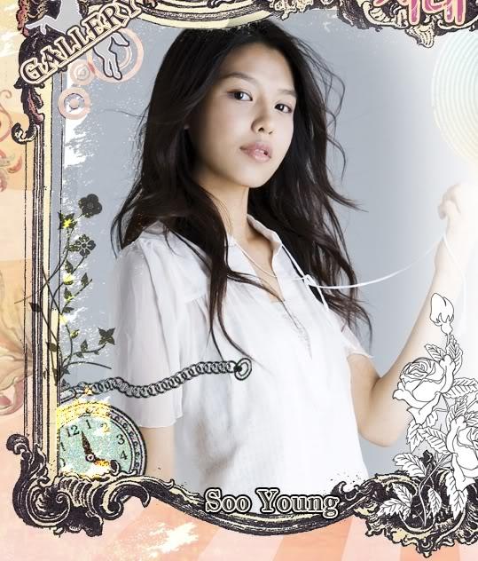 Choi Soo Young - Shikshin... Ss