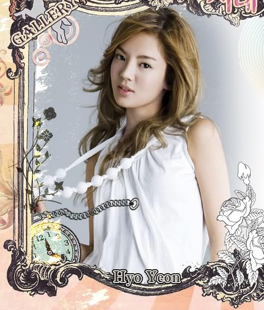 Kim Hyo Yeon - Princess Fiona - Dancing Queen... Untitled-1-1