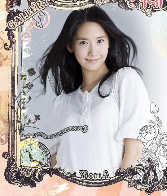 Im Yoona - Deer Yoona - Goddess Yoong - Yoong - Móm.... Yoona123