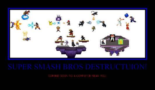 New Flash game coming? SuperSmashBrosDestruction-1