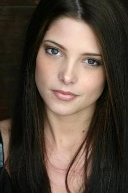 Princess Lillian Dawn Knight AshleyGreene