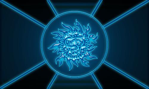 Aeonic Imperium Flag AeonicImperiumbigrays3