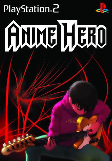 [DD] GH2 HACK!! - Anime Hero Animeherofrenten