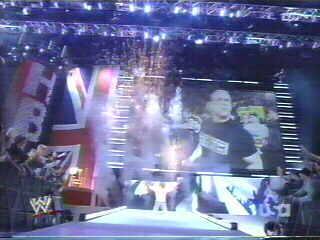 PROMO HBK (ECW) 07