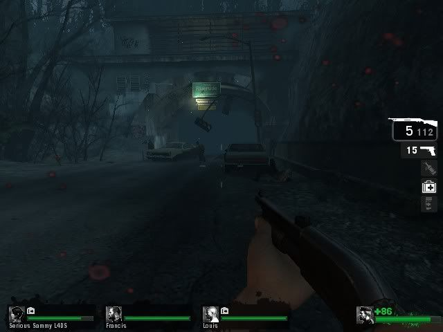 My shitty graphics atm L4d_smalltown01_caves0000