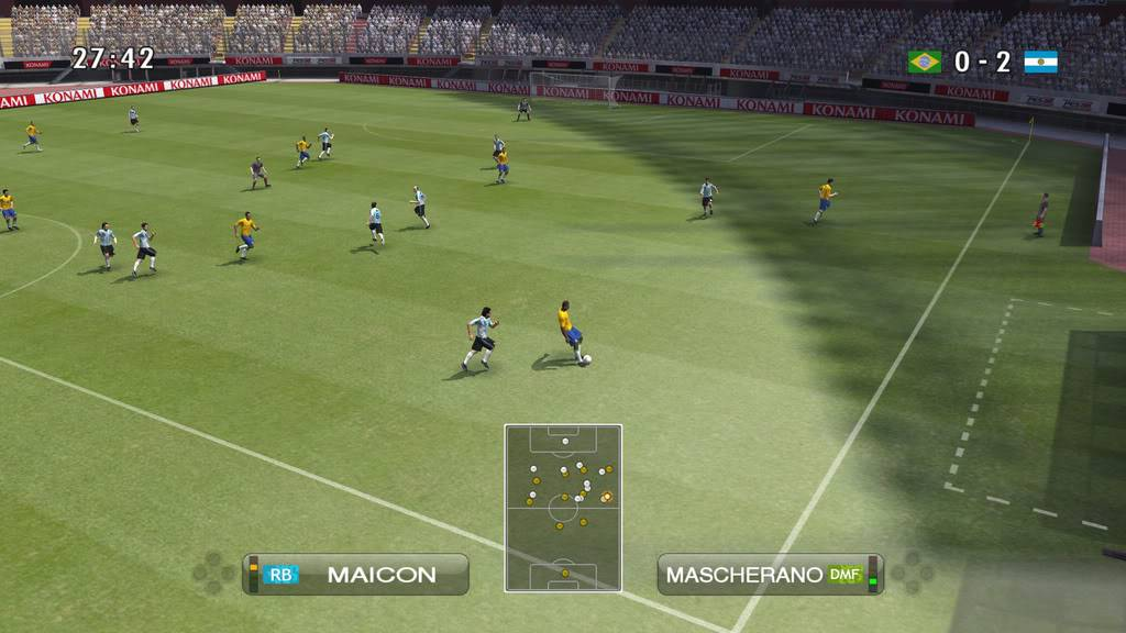 PES 2009 {Rip} {Only 1.4 GB} Ss00