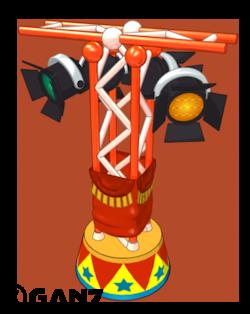 Circus Theme Items Cir013icon