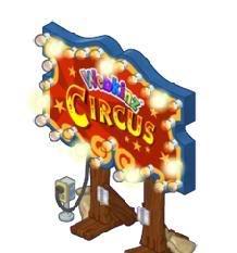 Circus Theme Items Estore_circusmarquee