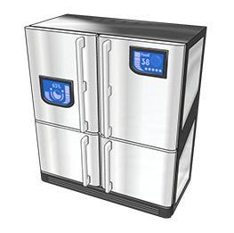 High End Appliances Estore_highendfridge