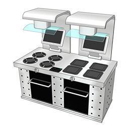 High End Appliances Estore_highendstove