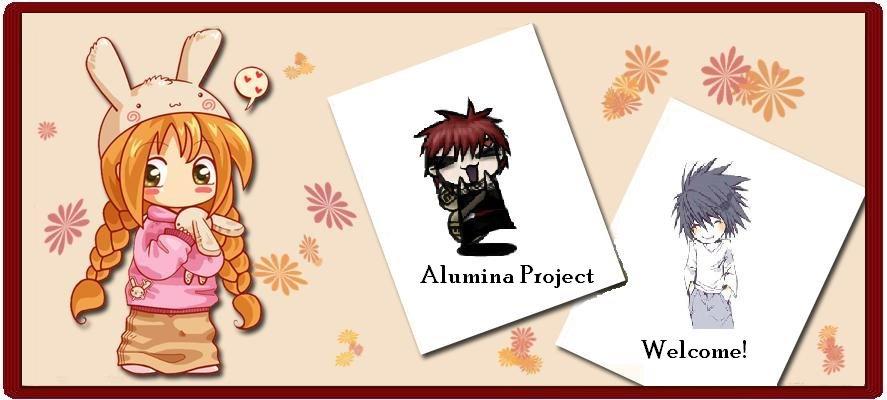 Alumina-Project