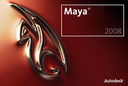 Portable Maya 2008 Unlimited 6ry3qgen7o87ezvwqge